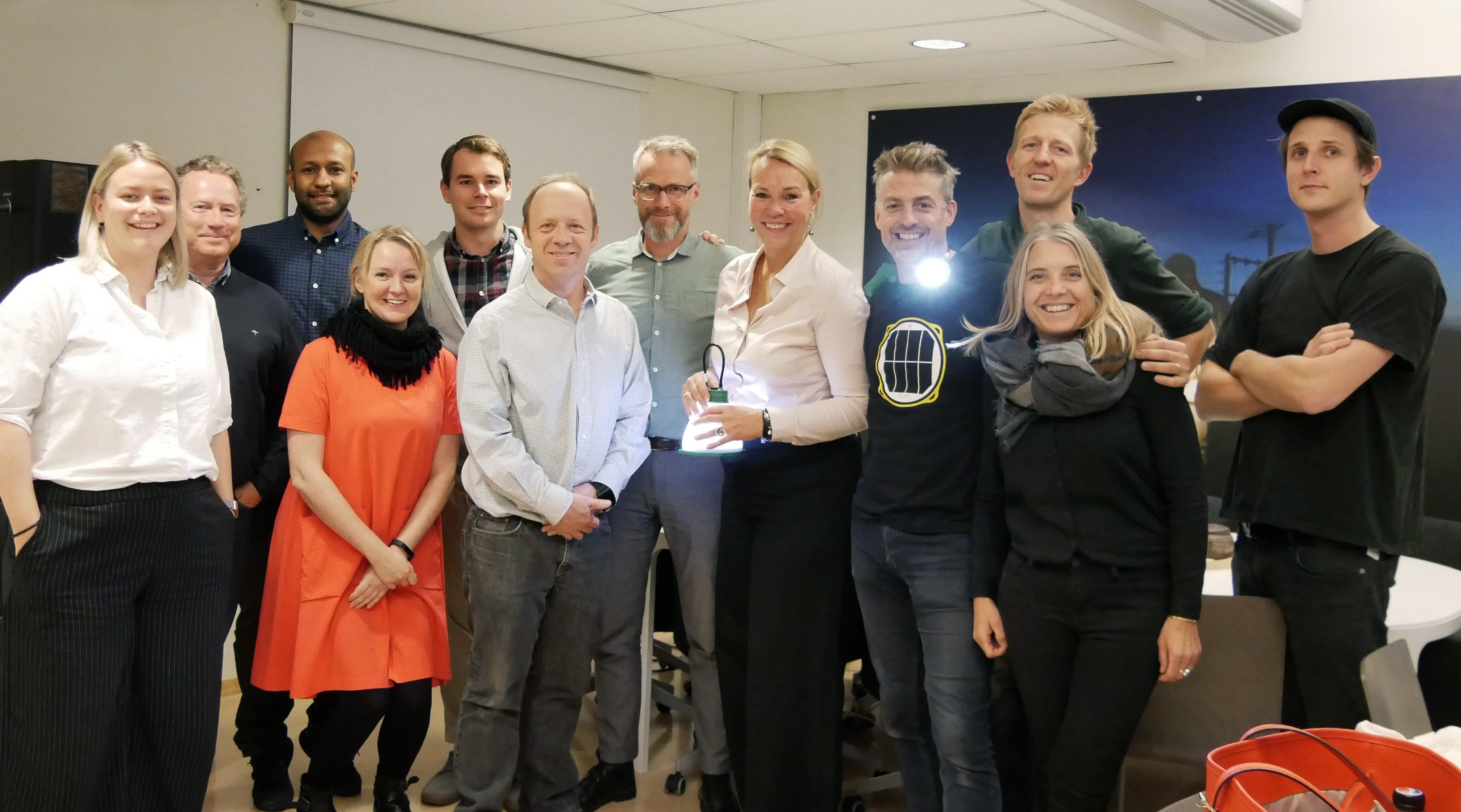 team bright with new ceo selma kveim